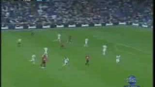 Real Madrid 1- MALLORCA 3 (Liga 08/09)