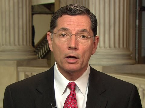 Thom Confronts Sen. John Barrasso (R-WY) On His Lies