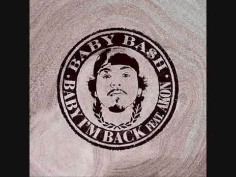 AKON - BABY I'M BACK LYRICS - SongLyrics.com