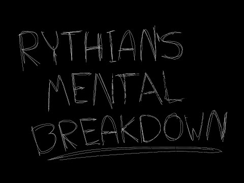 Rythian's Mental Breakdown (Yogscast Animation Sketch)