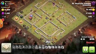 rip war base - Clip Ready