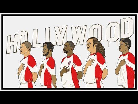 31-0: American Samoa Goes to Hollywood