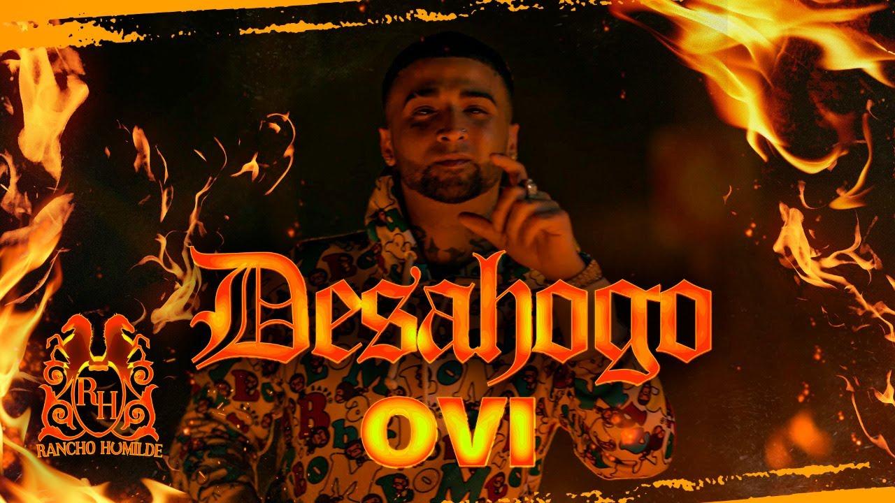 Download Ovi - Desahogo [Official Video]