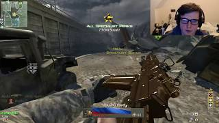 MW3 PC 2017 #76: THE PREFIRE IS REAL! Fast Moabs And Crazy Predictions!