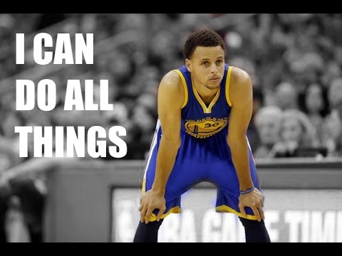 Stephen Curry 2015 Mix - Trumpets