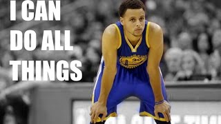 Stephen Curry Mix - Trumpets