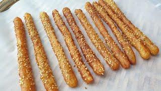 집에 감자가 있습니까? 감자칩보다 더 맛있습니다! 바삭…