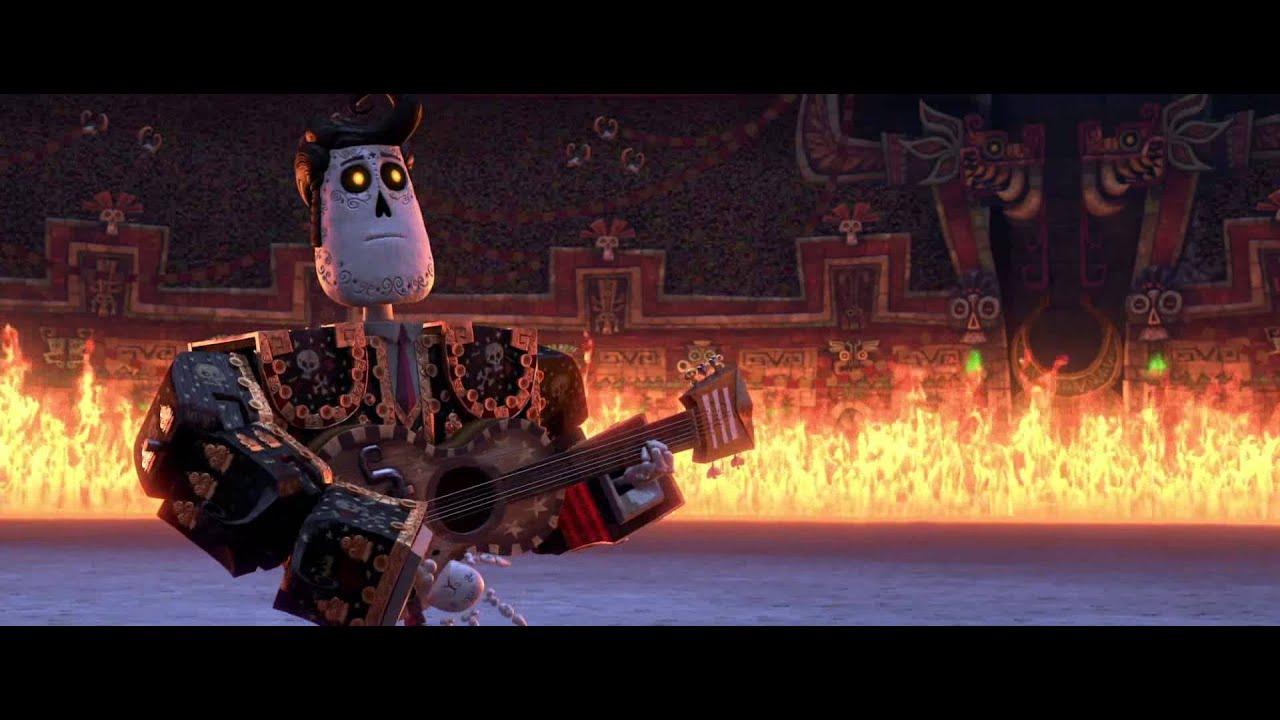 Download The Apology Song: The Book of Life - Diego Luna