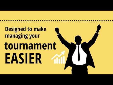 Tournament Management Software