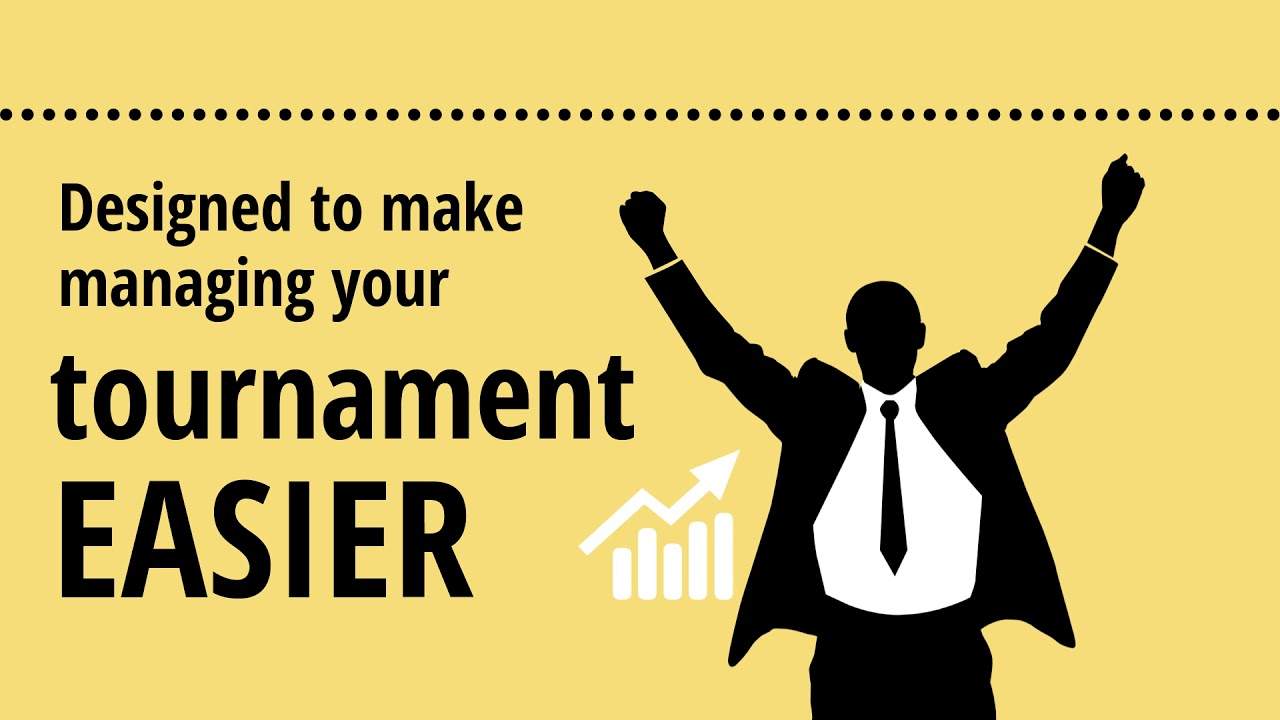 Golf Tournament Management | Buffalo Golf Events & Outings