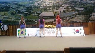 Inauguração Instituto Sejong Unicamp - STS 3