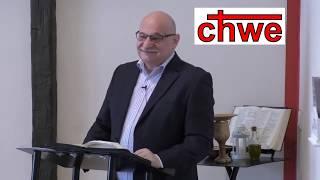 """Kazanie """"Cel mojego życia"""" (18.02.18) – pastor Andrzej Cyrikas"""