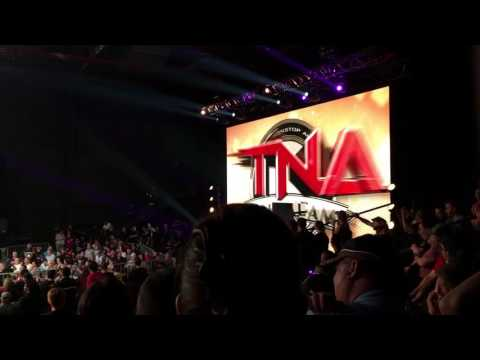 Taryn Terrel Returns To TNA - Bound For Glory 2016