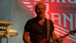 When You Close your Eyes - Night Ranger - Arcada Theater Feb 7th 2020