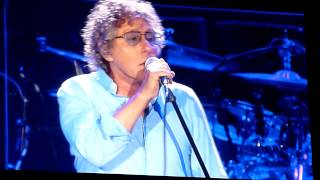 The Who - The Seeker, Newcastle 09/12/14.