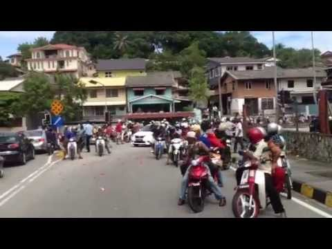 King of ring penang 04 brothers rip Travel Video