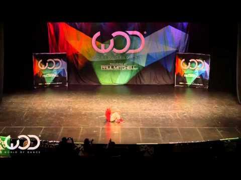 Fik Shun   World of Dance Las Vegas 2014...
