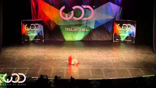 Fik Shun   World Of Dance Las Vegas 2014 #WODVEGAS