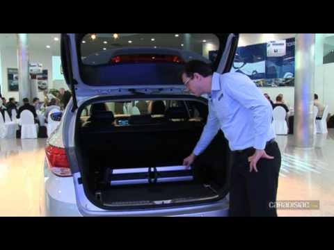 Nouvelle Hyundai i40 la pr sentation vid o en avant premi