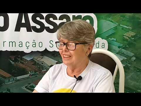 FIM DE TARDE NA QUIXABEIRA  COM VANDINHA ALMEIDA