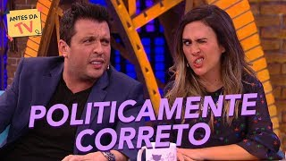 Baixar Ceará dá opinião sobre HUMOR politicamente correto para Tatá Werneck | Lady Night | Humor Multishow