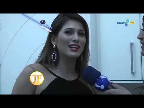 TV Fama 09/06/2014 - Lívia Andrade Quer Silvio Santos Como Padrinho Do Filho