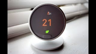 Top 10 Best Smart Programmable Thermostat Heating Your Home Tech