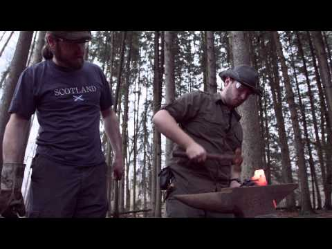 Wilderness Ironworks:The way of the blacksmith