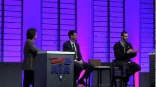 Ata Executive Summit, Session I: Autonomous, Connected Or Automated Vehicles