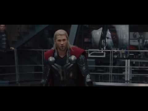 Marvel's Avengers: Age of Ultron - We'll Beat It Together - OFFICIAL | HD