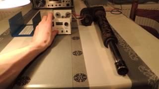 Variateur pour moteur DC brushless