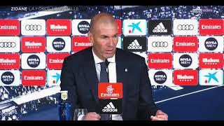 Real Madrid : Zidane, la force tranquille