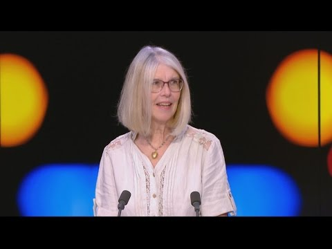 Pulitzer Prize winner Jane Smiley chronicles an American century