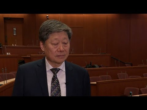 Zhang Ruimin discusses the strategy of Haier Group