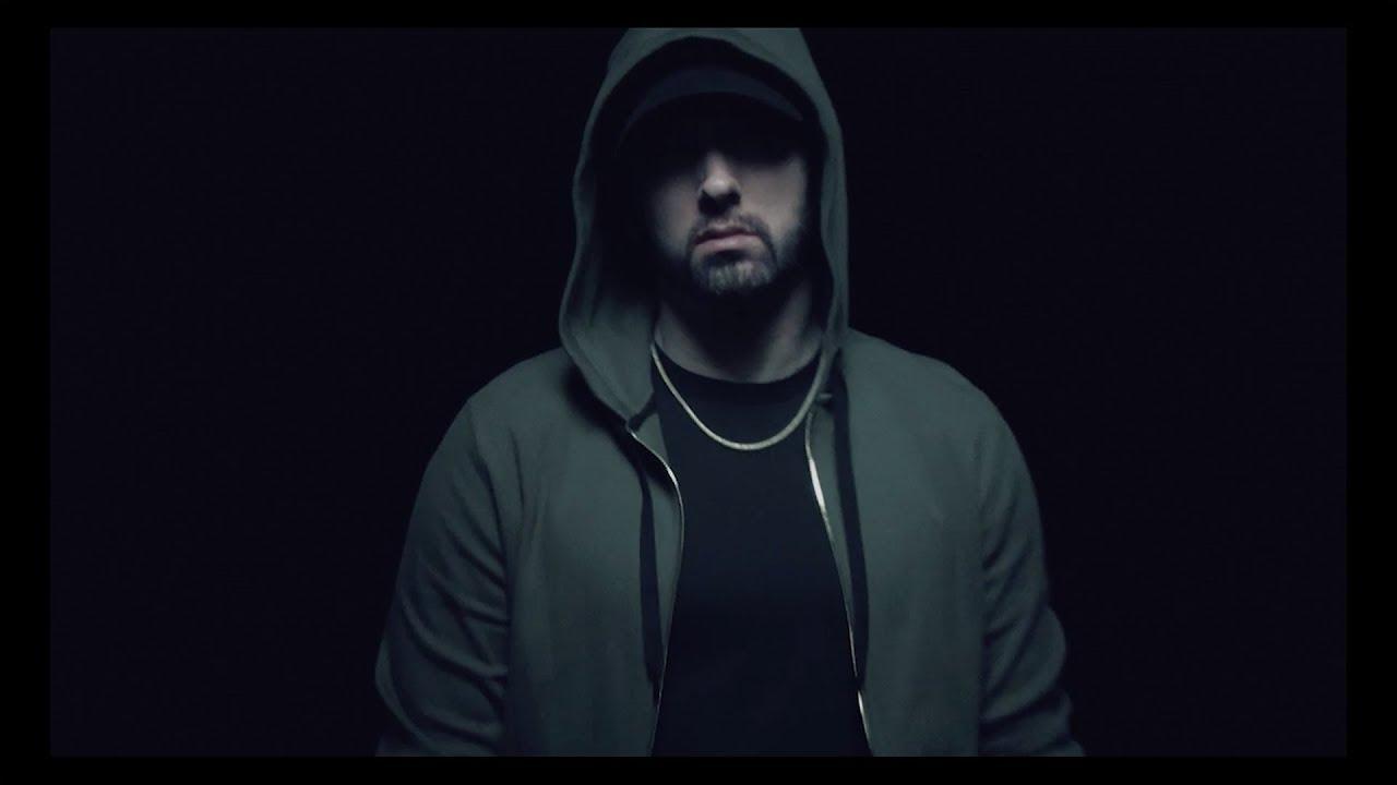 Tour Spoiler: Eminem