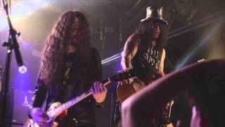 """Nightrain"" - SLASH feat. Myles Kennedy & The Conspirators LIVE from the Sunset Strip"