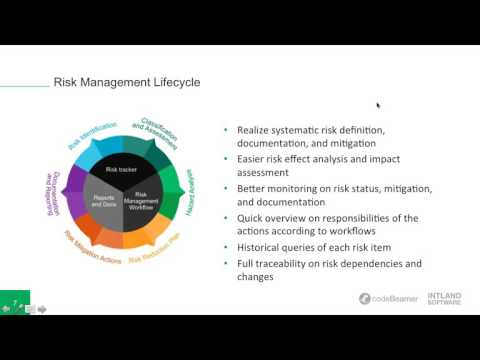 Risk Management In An Agile Environment