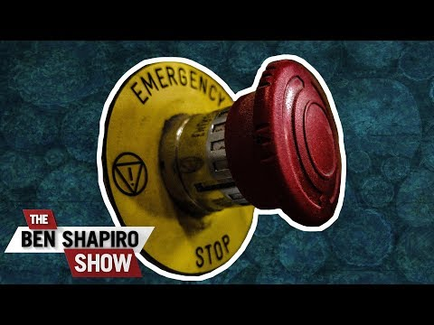 Crisis Point | The Ben Shapiro Show Ep. 516