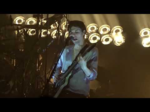 James Bay - Need The Sun To Break // AMSTERDAM 11/06/18 LIVE // MELKWEG