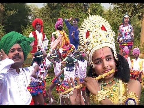 बुन्देली देशी दिवारी / Part-1 / प्रोमो / मोनियो का नाच / रामकृपाल राय - पार्वती राजपूत