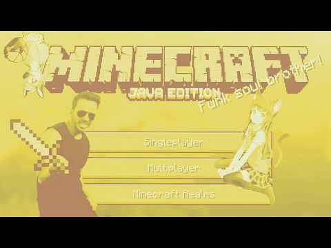 Minecraftcito (EARRAPE)