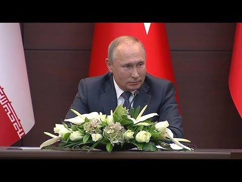Путин предложил Саудовской Аравии закупить российские ЗРК