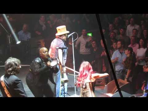 "Zucchero - Per colpa di chi -  "" Royal Albert Hall "" London 21.10.2016"