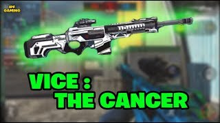 Vice : The Cancer. Vice Gameplay. Modern Combat 5 Mc5 PC Gameplay b...