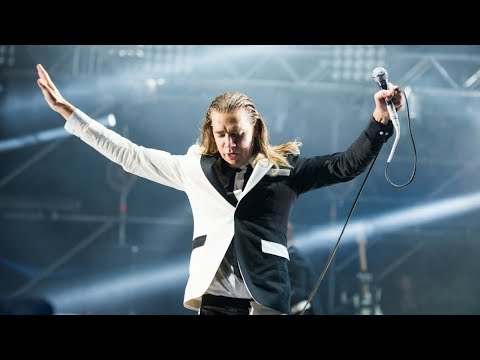 The Hives - Go right ahead #Woodstock2016