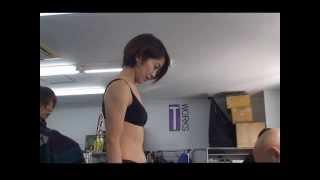 2013.11.03 「DEEP JEWELS 2」前日計量 三浦彩佳 検索動画 30