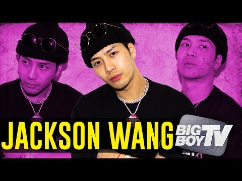 Jackson Wang On His Solo  Upcoming  Attention in The US + More