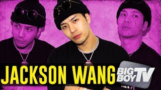 Jackson Wang On His Solo Music, Upcoming Album, Attention in The U.S. + More! Video