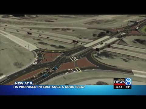 MDOT planning to rework I-96, Cascade Rd. interchange