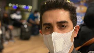 Korona Virüsü için ÇİN'e (Hong Kong'a) gidiyorum